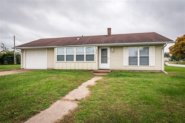 Main picture of House for rent in Milan, IL